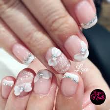 Gelish Manicure and Nail Art in Orchard, Singapore: Top 5 Gelish ...