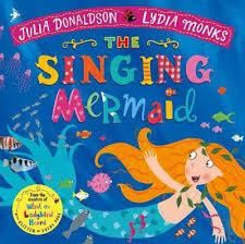 Image result for singing mermaid