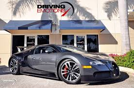 Since its launch in 2005, the bugatti veyron has been regarded as a supercar of superlative quality. Bugatti For Sale Dupont Registry