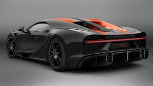 The new chiron sport 110 ans bugatti bears one of the most famous symbols of a proud nation. 2020 Bugatti Chiron A Take On The Record Breaking 300 Mph Barrier Auto Freak