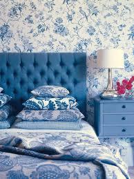 Blue Headboard Design Ideas 10 Soothing Blue Bedroom Designs Master Bedroom Ideas