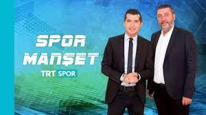Spor Manşet - 20.09.2019 - YouTube