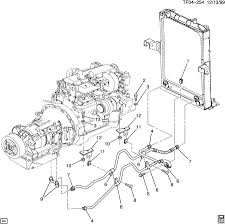 gmc c6500 wiring diagram gmc wiring diagram collections gm l6 engine