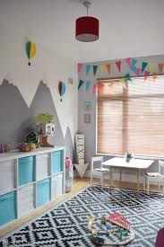 adventure themed playroom reveal! finally!
