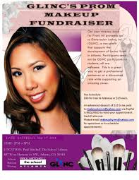 packages atlanta prom makeup fundraiser 50 hair makeup proceeds go to charity you es