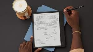 Kobo Elipsa: máy đọc sách bằng bút cảm ứng trên iPad