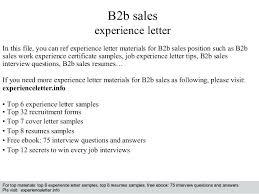 B2b Sales Resumes B2b Sales Resume Foodcity Me