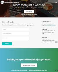 About Us Page Design For Website 30 Of The Best Contact Us Pages Youll Want To Copy