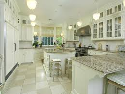 awesome kitchen design ideas white springs granite countertop image