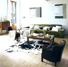 faux zebra rug animal hide rugs cow