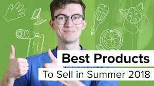 <b>BEST PRODUCTS</b> to Sell Online [<b>SUMMER</b> 2018!] - YouTube