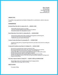 Cool 30 Sophisticated Barista Resume Sample That Leads To Barista J