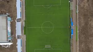Grass field aerial Png Perspective Video Aerial View Of District Soccer Field With Players Training On Grass 88432929 Pond5 Video Aerial View Of District Soccer Field With Players Training On
