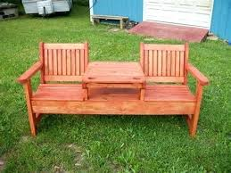 how to build an outdoor bench with back best outdoor bench ideas diy outdoor bench seat