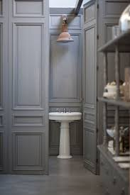 french wall paneling designs