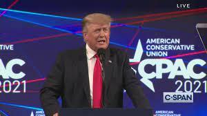 Former President Trump Remarks at ...