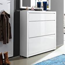 white shoe cabinet furniture. marvelous hallway shoe storage cabinet fino in white gloss furniture g