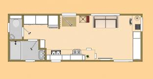 tiny house floor plans 500 sf or less guest house plans 500 square feet 40 elegant