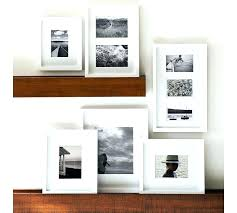wall picture frames frame collage template photo vol 1