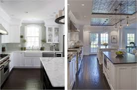 white shaker kitchen cabinets grey floor. Full Size Of Kitchen:cool Photos New On Concept 2015 White Shaker Kitchen Cabinets Grey Floor S
