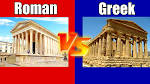 ancient Greece Vs Ancient Egypt