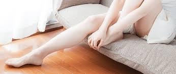 「爪 食い込む 痛い 足」の画像検索結果