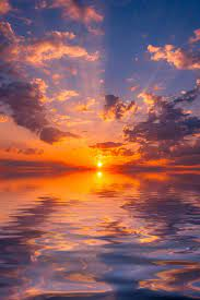 Sunset Background Hd Png