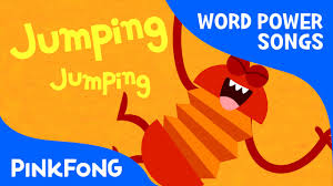 action word power pinkfong songs for children action word power pinkfong songs for children