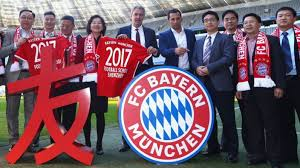 May 25, 2021 · frankfurt: Bundesliga Fc Bayern Kuschelt Mit China Sport Sz De