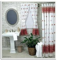 shower curtains with matching window curtains interesting bathroom design with shower curtain with matching shower curtains shower curtains with matching