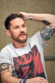 Tom Hardy Biography Photos Personal Life Wife And Kids