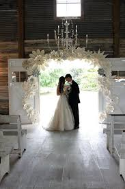 Paper Flower Archway Paper Flowers For Wedding Decoration Wedding Ideas