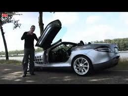 mercedes mclaren slr roadster. mercedes mclaren slr roadster r