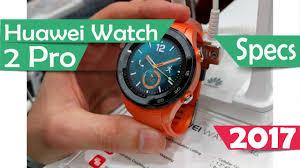 huawei watch 2 pro. huawei watch 2 pro - specs 017