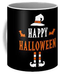 Mug foxymug 5 out of 5 stars (5,554. Happy Halloween Coffee Mug For Sale By Print My Mind