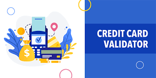 The codes have different names: Credit Card Validator With C Library Labs