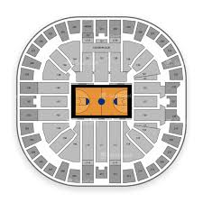 Little John Arena Seating Chart Littlejohn Coliseum Seating Chart Map Seatgeek