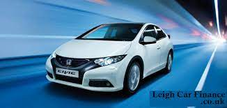Use A Car Finance To Get Cheap Car Loan Rates Honda Civic Honda Civic Hatch Car Finance