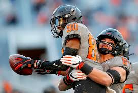 The latest stats, facts, news and notes on spencer jones of the stanford cardinal. Osu Football Who Is The Cowboys X Factor Entering An Important Bedlam Game Local News Tulsaworld Com