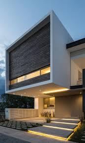 Interior And Exterior Designer Cool CASA RP ADI Arquitectura Y Diseño Interior FACHADAS Pinterest