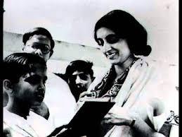 indira gandhi rare pictures