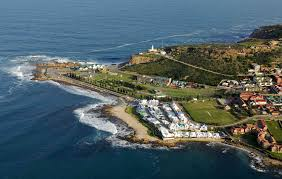 the garden route south africa the