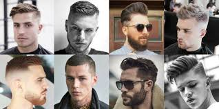 Second on the list of boys haircuts inspired by musicians is the harry styles haircut from his one direction days. 50 Most Popular Men S Haircuts 2021 Cuts Styles