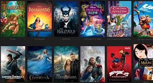 20 mels sites para istir filmes