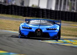 The bugatti veyron gr.4 is a race car produced by bugatti, based on the bugatti veyron 16.4 '13. Top 10 Vision Gt Cars For Gran Turismo 6 Gtspirit