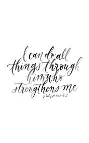 Philippians 4:13 Wallpapers - Wallpaper ...