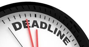 Do Credit Agreements And Financing Extend Mechanics Lien Deadlines?