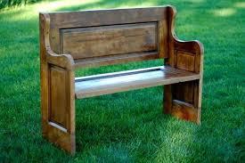 old door bench my new farmhouse entryway bench from an old door louver door storage bench old door bench