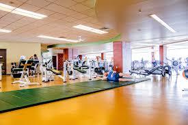 facility cus recreation