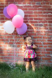 2 Year Birthday Ideas 2 Year Old Photo Shoot Balloons Cowgirl Boots Birthdays